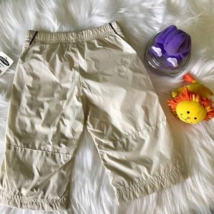 Old Navy Bottoms - New With Tags Old Navy Cream Princess Track Pants
